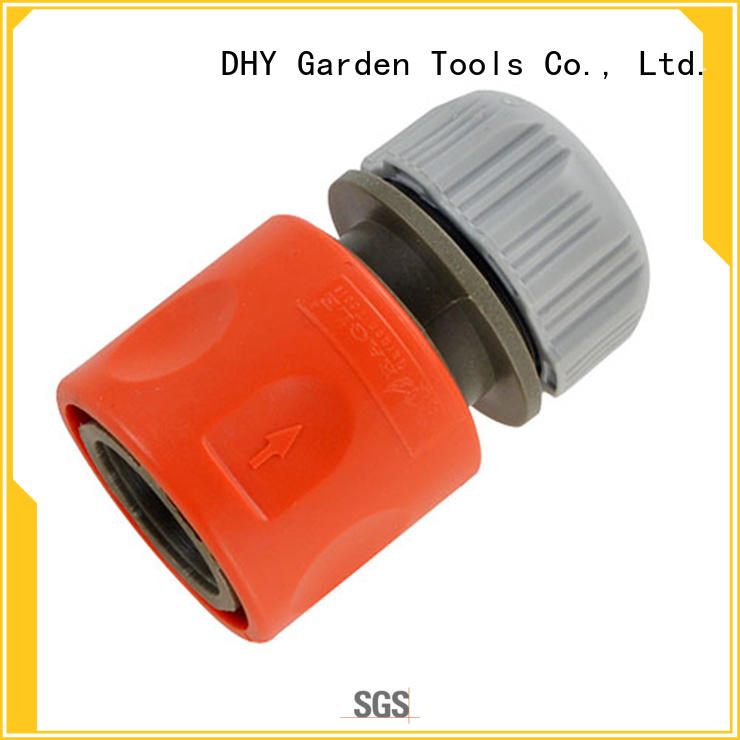 durable 3/4 inch hose connector supplier for faucet fitting
