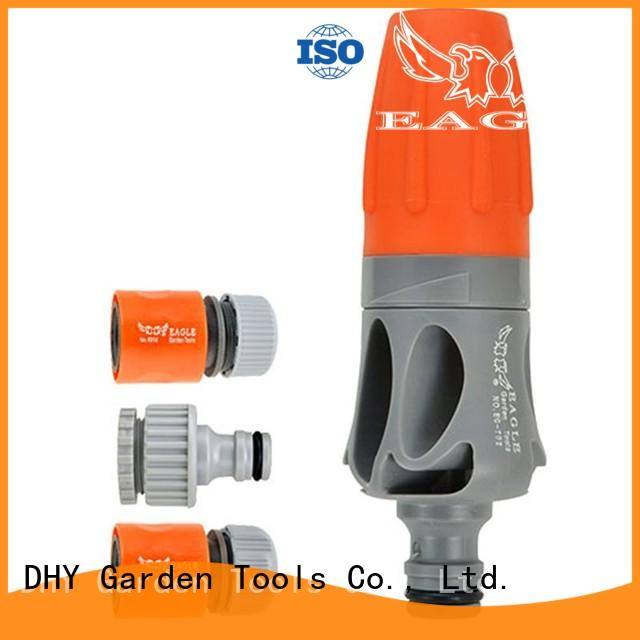 multifunctional high quality hose nozzle one-stop service supplier for car wash Eagle