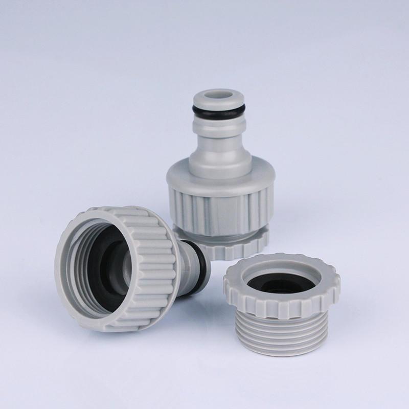 locks inner thread Eagle Brand 3/4 hose connector factory