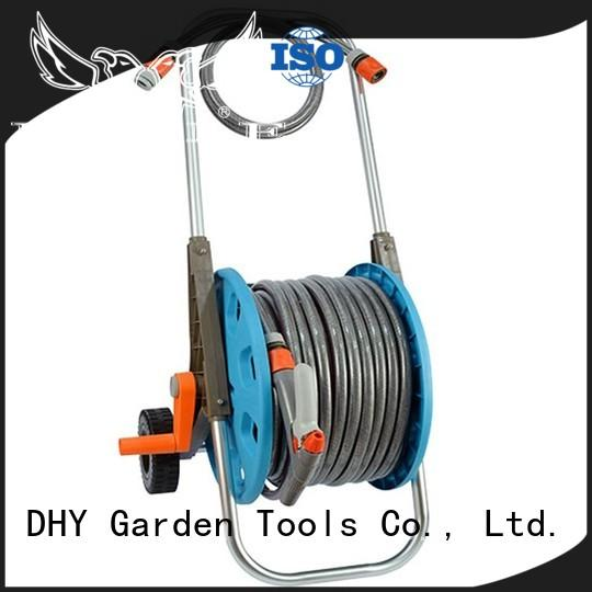 Eagle 5-star reviews 50m hose reel set factory for authorized reseller