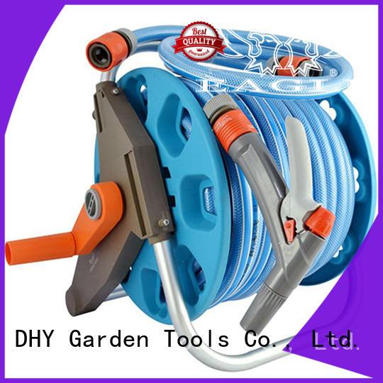 easy to use 30m garden hose reel set irrigation30m manufacturer for merchant