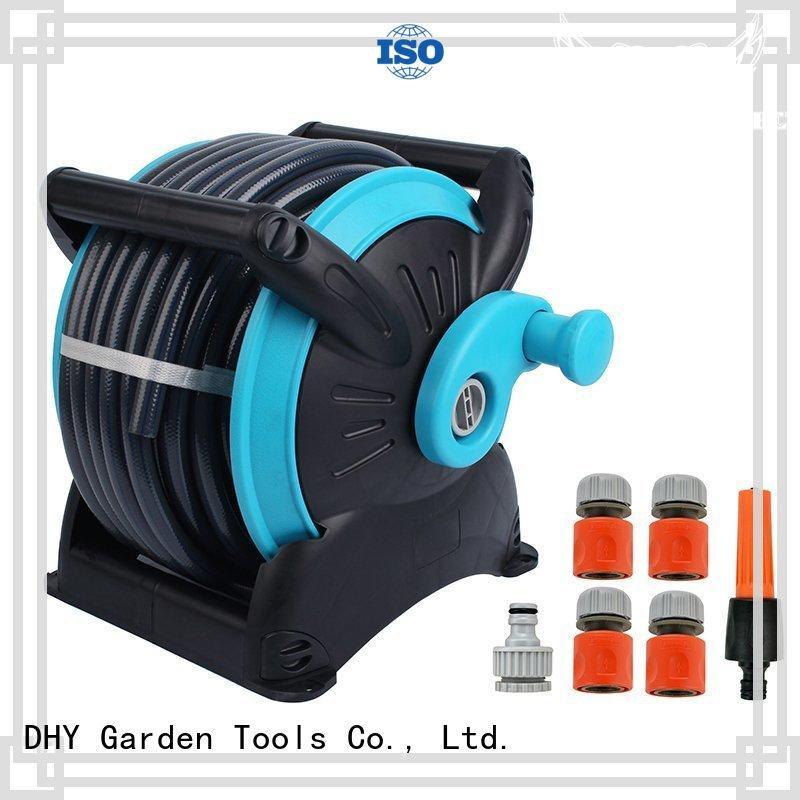 OEM ODM 20m hose reel meter famous brand for green house