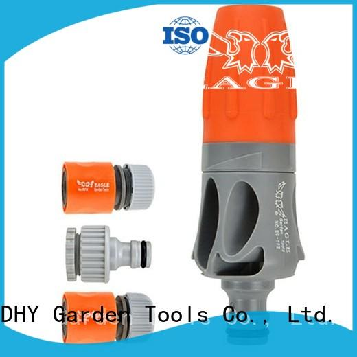 Eagle nozzleeg702a garden hose nozzle set for water flower