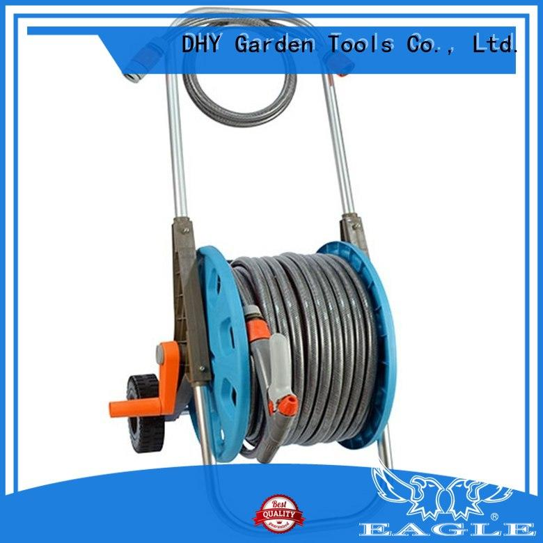 Eagle spray 50 metre hose pipe reel for authorized reseller
