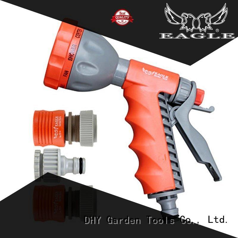 Eagle hand water nozzle for watering
