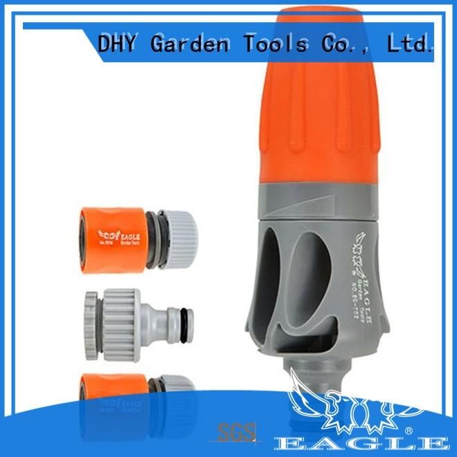 setpp water spray gun nozzle fast delivery for floor cleaning Eagle