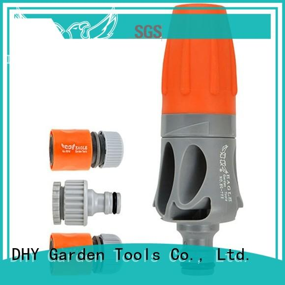customized color garden hose nozzle gun get quotes for water flower