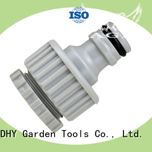 Eagle thread water hose pipe connectors manufacturer for authorized reseller