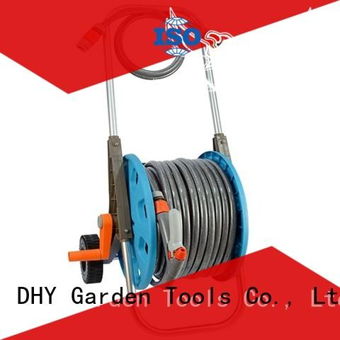 durable 50 metre hose pipe reel supplier for faucet fitting Eagle