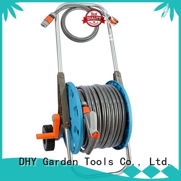 Eagle spray 50m hose reel set supplier for authorized dealer