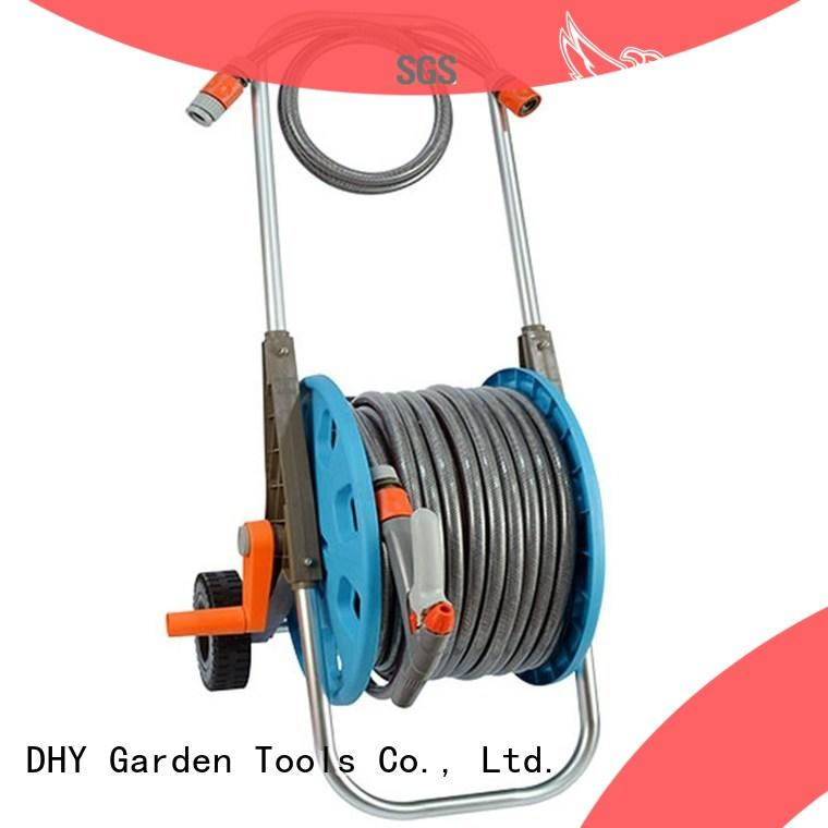 lightweight 50m garden hose reel supplier for distributor