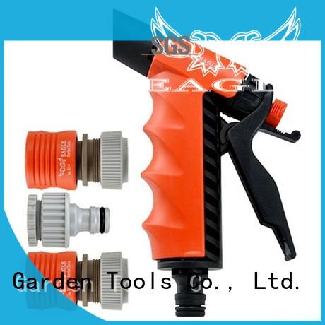 high efficiency water nozzle easy 8 series for car wash