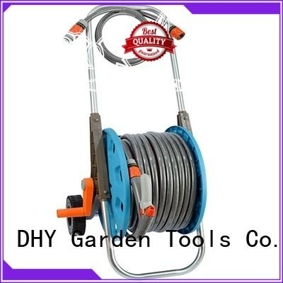 Eagle 100% quality 50m hose and reel low for faucet fitting
