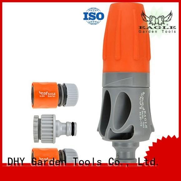 garden plastic best garden hose nozzle sprayer watering Eagle Brand