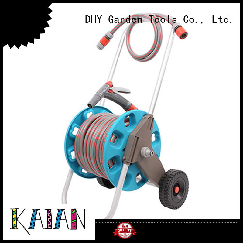 thirty agricultural Eagle Brand 30m garden hose reel set