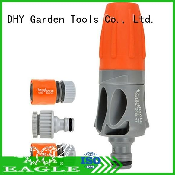high quality hose nozzle nozzlespray for water flower Eagle