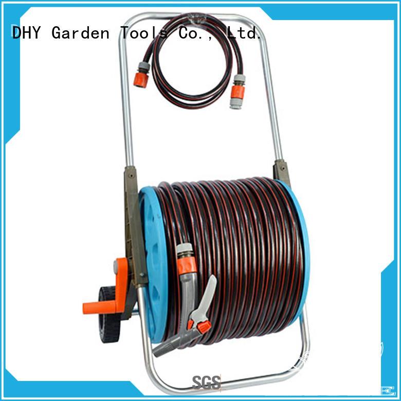 spray hose and reel set quality for gardener Eagle