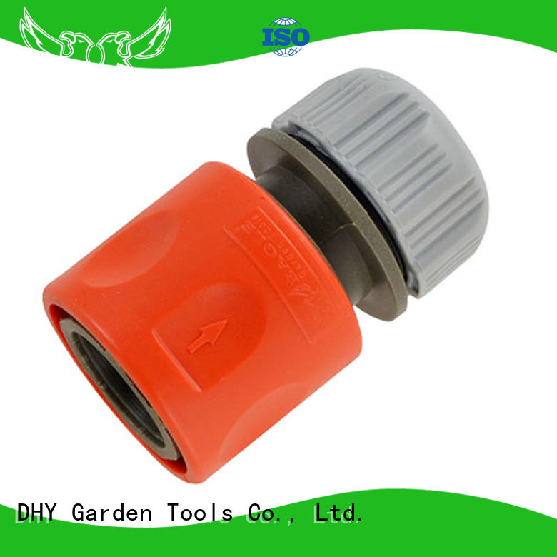 Eagle 5-star reviews 3/4 inch hose connector 125mm for distributor