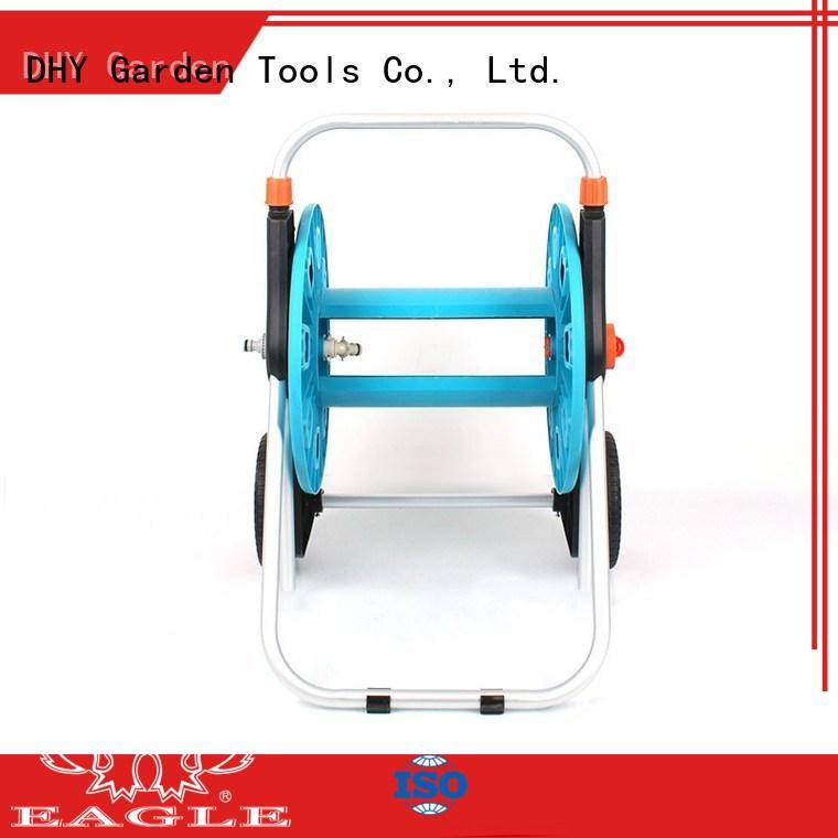 Eagle flexible hose reel cart supplier