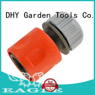 Eagle 5-star reviews 1/2 inch hose connector inch for distributor